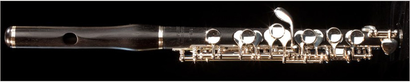 Hammig Piccolo available at New England Flute Shop
